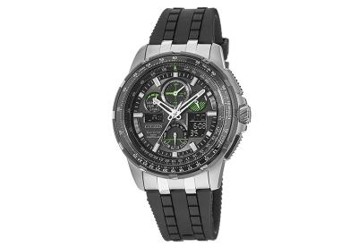 Citizen Eco Drive Radio Clock horlogeband JY8051-08E