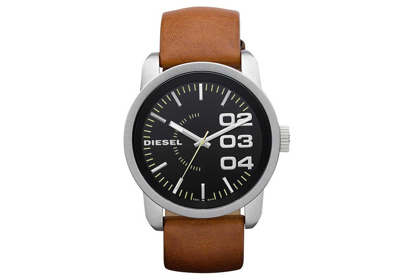 Где в краснодаре можно купить часы diesel