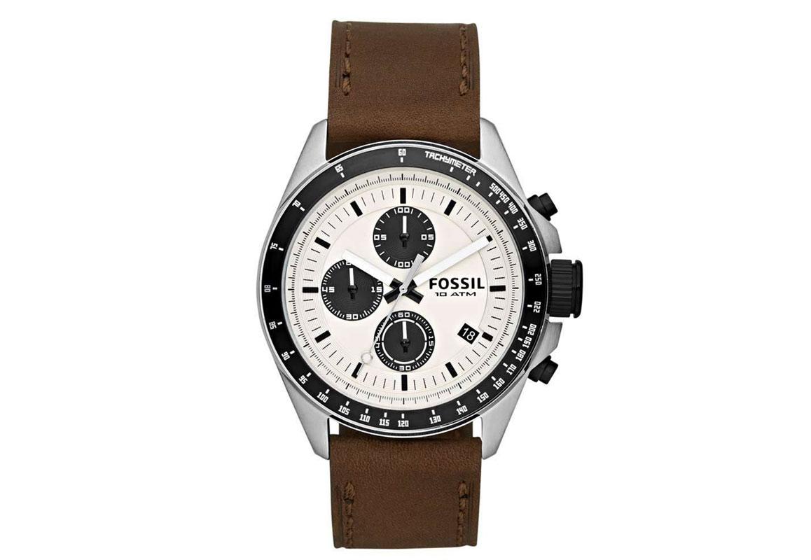 Fossil Horlogebandjes 25 Horlogeband Kopen Bq 3030 Ch2882
