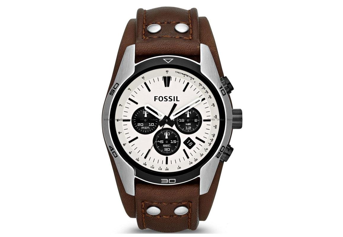 Fossil Horlogebandjes 25 Horlogeband Kopen Bq 3030 Ch2890