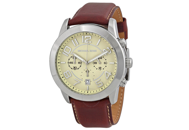 9336c86f4 Michael Kors watchstrap MK8292 - original & cheapest of Europe!
