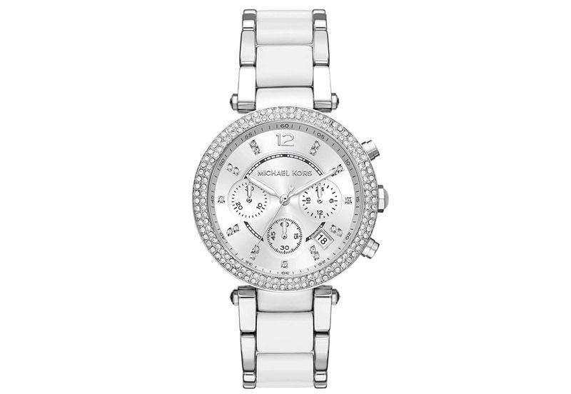 Michael Kors horlogeband MK6354