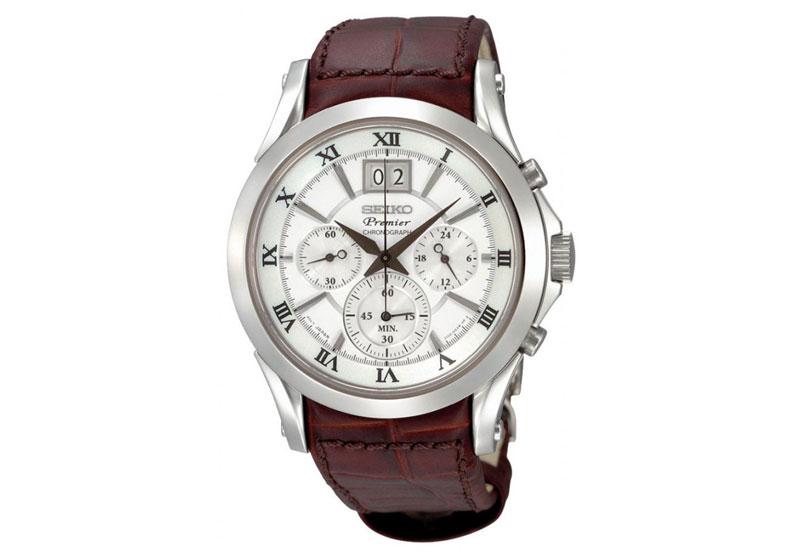 Seiko horlogeband SPC059P1 origineel & nergens goedkoper!