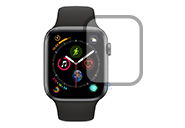 Apple Watch 4 screenprotector curved - 44mm