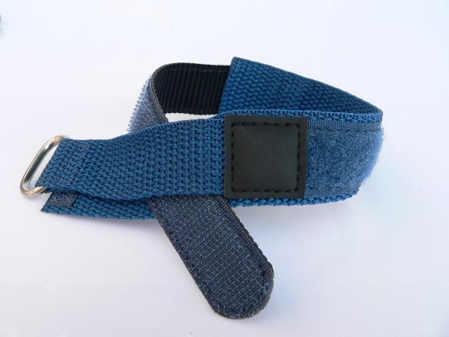 Horlogeband 20mm